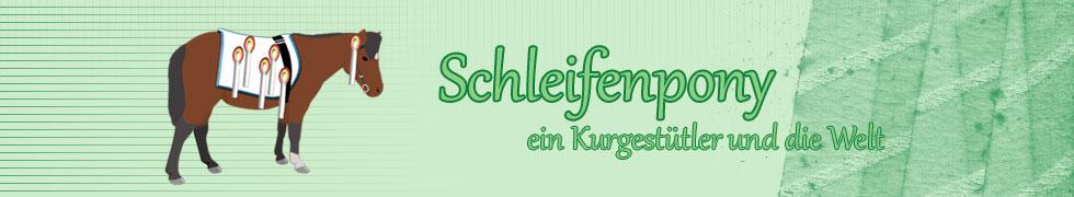 Schleifenpony